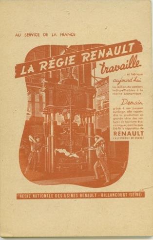 l entreprise renault si ge social vichy le blog de bernard gensane. Black Bedroom Furniture Sets. Home Design Ideas